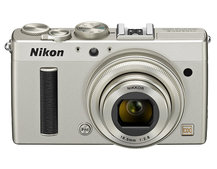 Nikon's first APS-C sensor compact camera: Introducing the Nikon Coolpix A