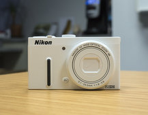 Nikon Coolpix P330 pictures and hands-on