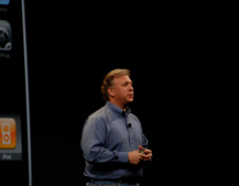Apple's Phil Schiller takes a stab at Android: 'Be safe out there'
