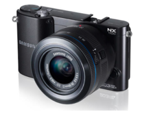 Samsung NX1100 mirrorless camera now available for pre-order for $699