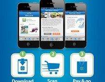 Walmart 'Scan & Go' iPhone checkout expanding into new markets