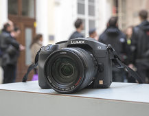 Hands on: Panasonic Lumix G6 review