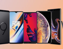 Best smartphones 2019: The top mobile phones available to buy today