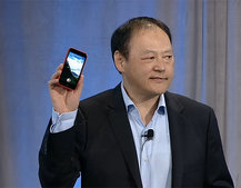 Facebook phone unveiled as HTC First with Facebook Home, available 12 April on AT&T US, EE coming soon