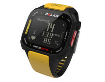 Polar RC3 GPS Tour de France edition gives you the yellow jersey, in wearable bike computer form