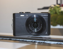 Hands on: Panasonic Lumix LF1 review