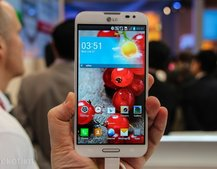LG Optimus G Pro slated for 1 May unveil in the US