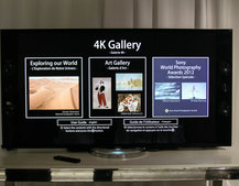 Sony Bravia X9 TV owners treated to 4K photo galleries from Nat. Geo
