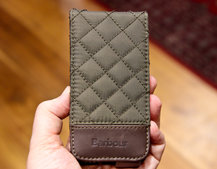 Barbour iPhone and iPad cases by Proporta pictures and hands-on