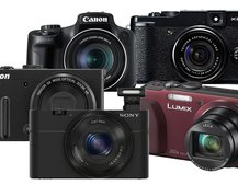 Best compact cameras 2017: The best point and shoot cameras available to buy today