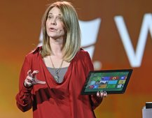 Windows 8 installed on more than 100 million devices, Windows Blue update still on course