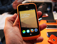 Telefónica reaffirms Firefox OS plans: Q3 2013 availability, Spain, Colombia and Venezuela first