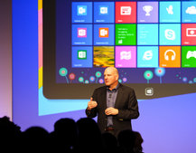 Windows 8.1 update official and dated, Microsoft no longer Blue
