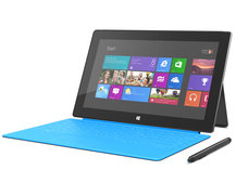 Surface Pro UK release date confirmed as 23 May, prices start at £719
