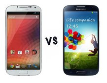 Samsung Galaxy S4 Google Edition vs Samsung Galaxy S4: What's the difference?