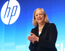 HP reports weak Q2 earnings as PC market dwindles