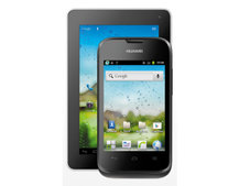 Huawei Ascend G510, Y210 and MediaPad 7 Lite added to TalkTalk mobile line up