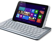 Acer Iconia W3: The first 8.1-inch Windows tablet