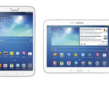 Samsung Galaxy Tab 3 10.1 and 8.0 announced, aims at the family