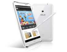 Asus Fonepad Note goes up against Samsung Galaxy Note II: 6-inch and stylus