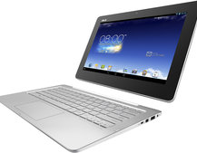 Asus Transformer Book Trio: Windows 8 and Android hybrid unveiled