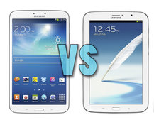 Samsung Galaxy Tab 3 vs Galaxy Note tablets: What's the difference?
