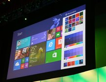 Windows 8.1 previewed