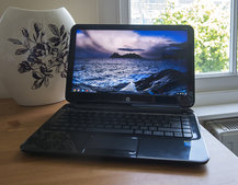 HP Pavilion Chromebook 14 review