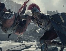 Ryse: Son of Rome Xbox One preview