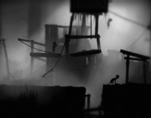 Playdead's Limbo indie game to hit App Store on 3 July