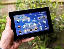 BlackBerry PlayBook will not get BlackBerry 10 after all, promise broken