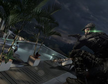 Splinter Cell: Blacklist gameplay preview: First play
