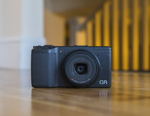 Ricoh GR review