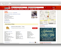 Yelp launches Yelp Platform - alongside food delivery and pickup feature for iOS app