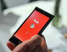 Windows Phone gets more iPhone apps; Vine and Path confirmed