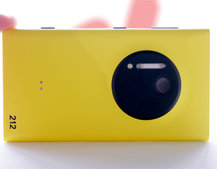 Pocket-lint Podcast #135 - Nokia Lumia 1020 hands-on impressions