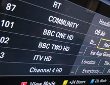 10 new HD channels could launch on Freeview in 2014