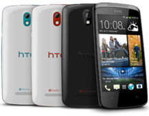 HTC Desire 500 launched for Taiwanese students, unlikely to make its way to UK