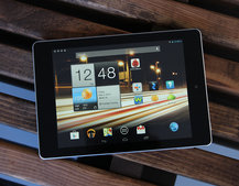 Acer Iconia A1-810 review