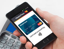 Masterpass by Mastercard digital wallet now available in the UK