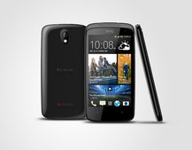 HTC Desire 500 comes to the UK: Another mid-range smartphone to help boost sales