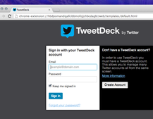 TweetDeck for web and Chrome adds New Tweet panel, Mac and Windows update coming soon