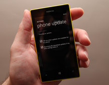 Nokia Lumia Amber update begins roll-out, Smart Camera, Glance Screen