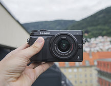 Panasonic Lumix GX7 review