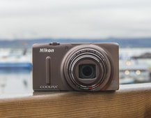 Nikon Coolpix S9500 review
