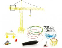 SwissPen brings competition to 3Doodler
