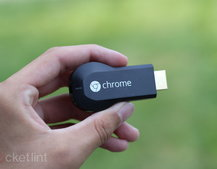 Google Chromecast update disables local media streaming in third-party apps