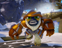 Skylanders Swap Force Gamescom 2013 preview: Hands-on with next-gen toy fun