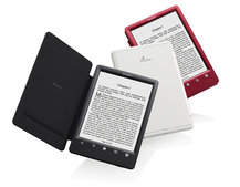 Sony Reader refresh lets you read a whole eBook after just three minutes' charge
