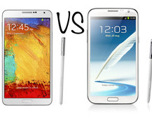Samsung Galaxy Note 3 vs Galaxy Note 2: What's the difference?